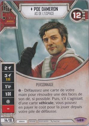 Poe Dameron