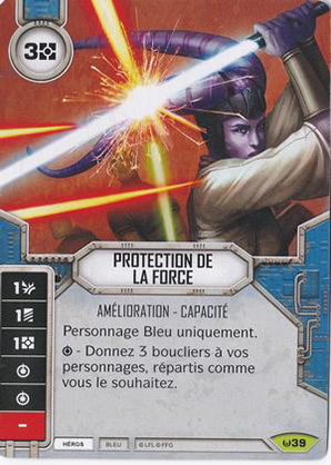 Protection de la Force