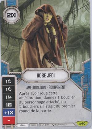 Robe Jedi