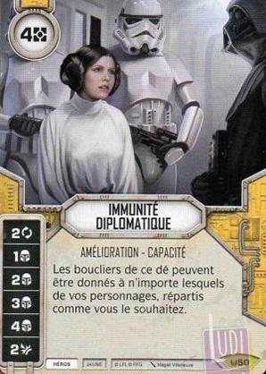 Immunité diplomatique