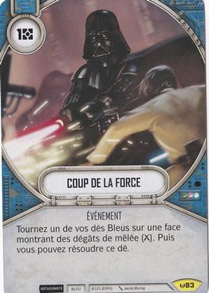 Coup de la Force