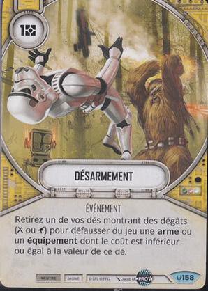 Désarmement