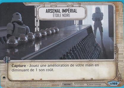 Arsenal impérial