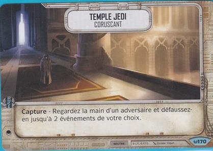 Temple Jedi