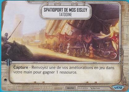 Spatioport de Mos Eisley