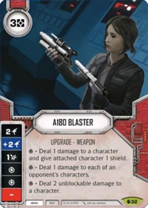 Blaster A180