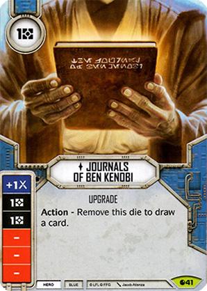 Journaux de Ben Kenobi