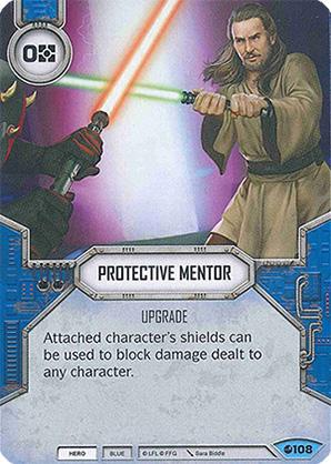 Mentor protecteur