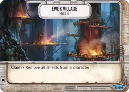 Village Ewok