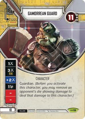 Gamorrean Guard
