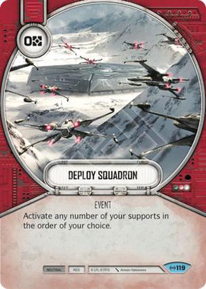 Deploy Squadron