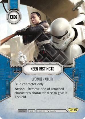 Keen Instincts