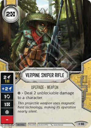 Fusil sniper Verpine