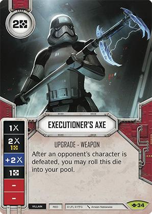 Executioner's Axe