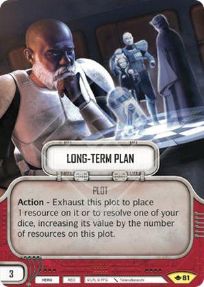Long-Term Plan