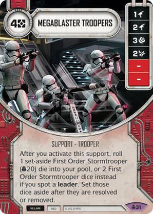 Megablaster Troopers