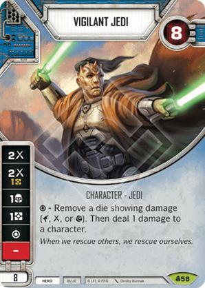 Vigilant Jedi