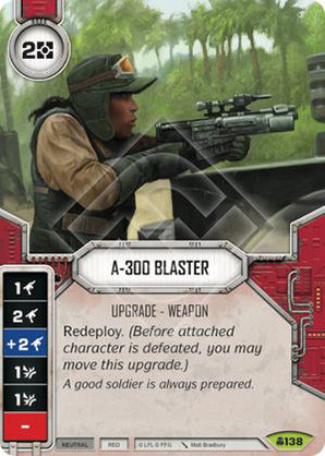 A-300 Blaster