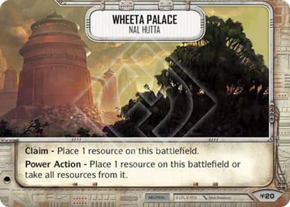 Palais de Wheeta