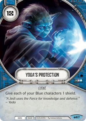 Protection de Yoda