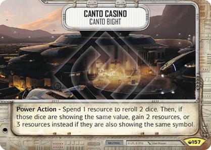 Casino de Canto