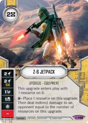 Z-6 Jetpack