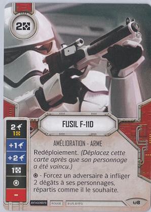 Fusil F-11D