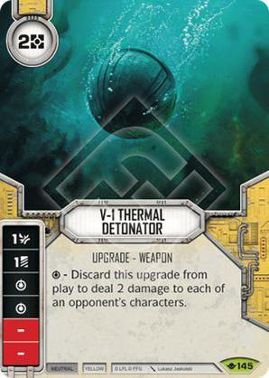 V-1 Thermal Detonator
