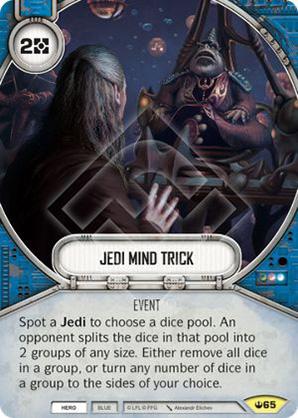 Ruse mentale Jedi